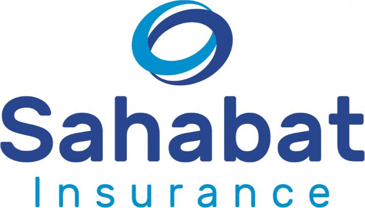 Logo - Sahabat Insurance | Solusi Lengkap Perlindungan Asuransi Anda